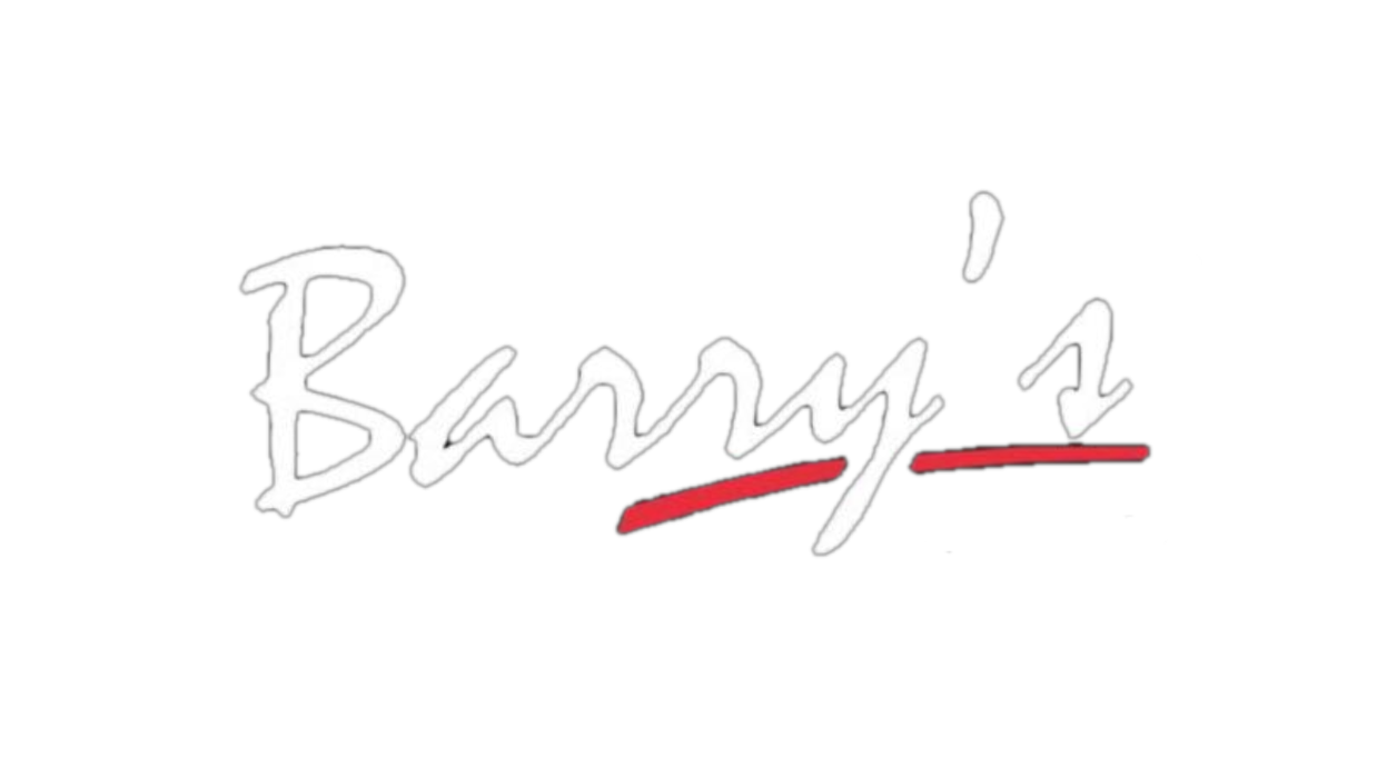 Barry's Collection